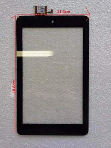 Touch Screen Cristal Tablet Dell Venue 7 3730 3740 T01c