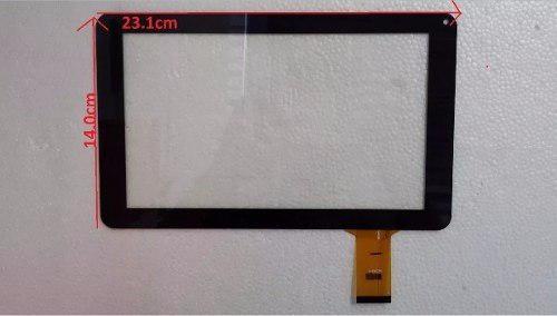Touch Tablet Techpad Xtab 970 45pines Flex: Lh3025 Lh3029