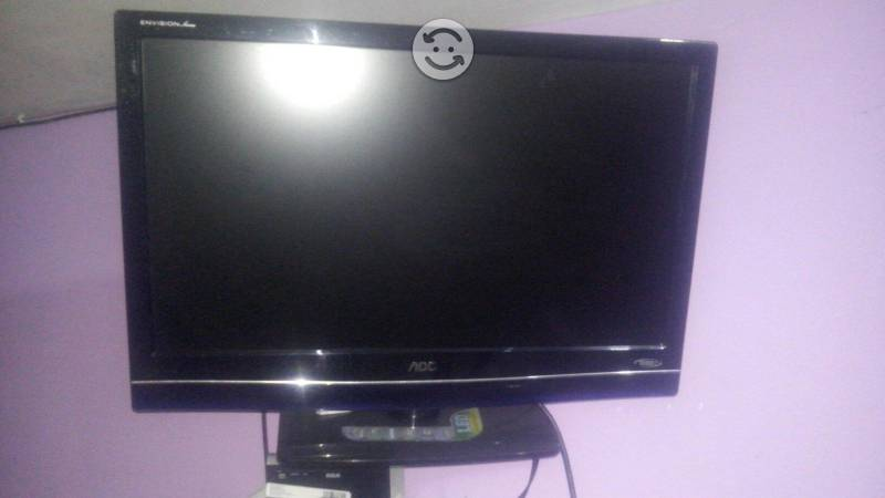 Tv led aoc