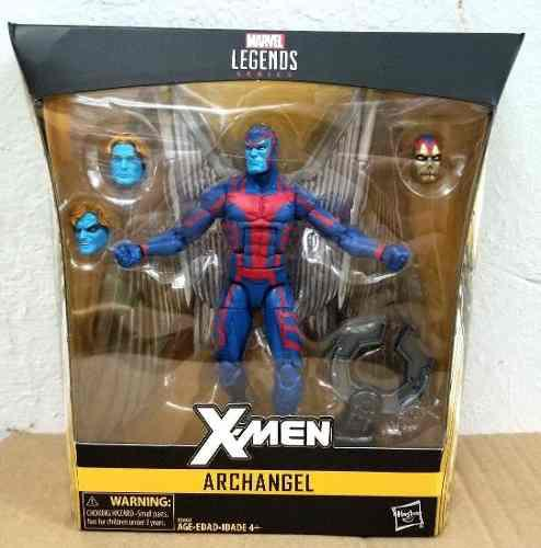 Archangel Angel Marvel Legends X Men X-men Exclusiva
