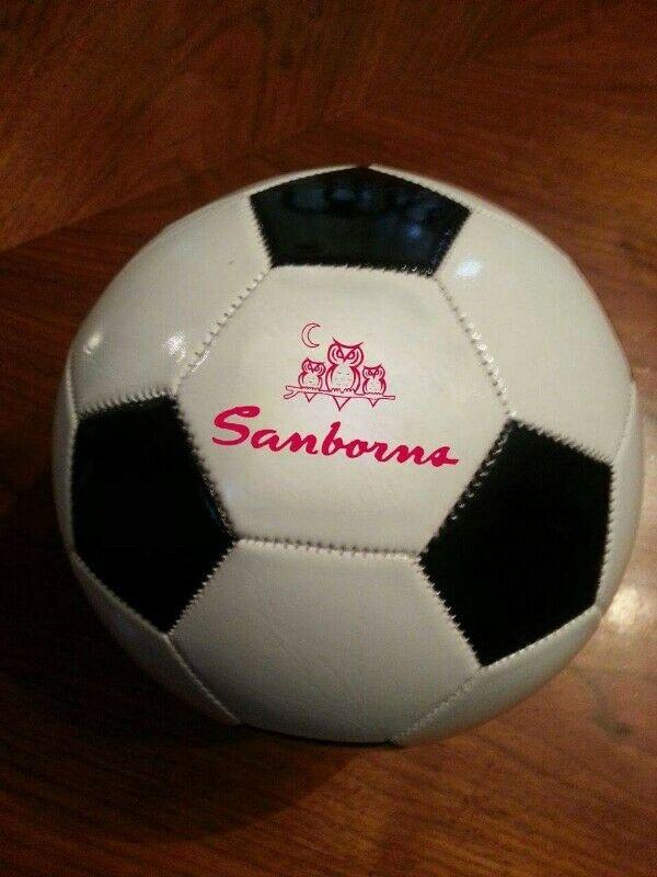 Balones de fútbol promocionales