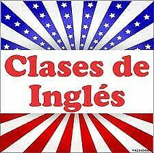 CLASES DE INGLES TODOS LOS NIVELES A DOMICILIO PARTICULARES