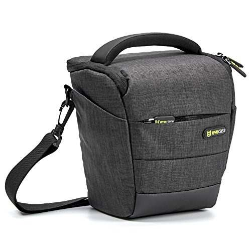Camera Case, Evecase Digital Slr / Dslr Professional Camera