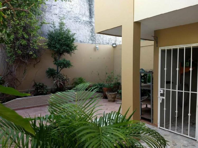 Casa en Renta en Los Pinos Frente a Parque Ciudades Hermanas