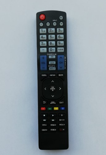 Control Remoto Para Pantalla Smart Tv Lg Version Grande