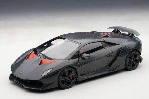 Lamborghini Sesto Elemento Escala 1:18 Autoart 74671
