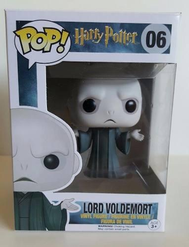Lord Voldemort 06 Funko Pop Harry Potter