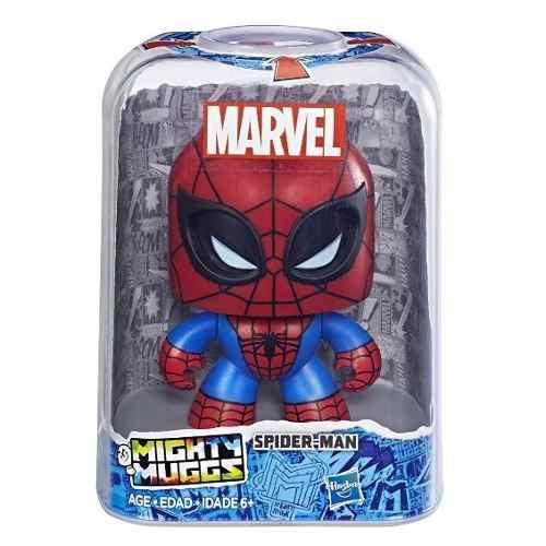 Marvel Figura Spider-man Mighty Muggs