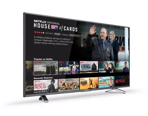 Pantalla Hisense 43h7c Smart Tv 4k Ultra Hd 43 Pulgadas