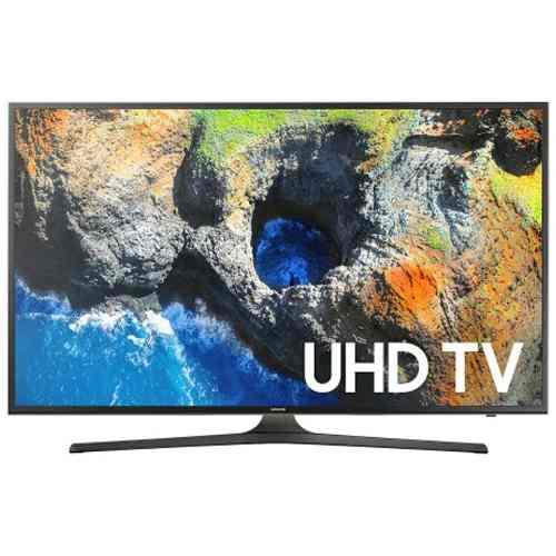 Pantalla Led Smart Tv Samsung 4k 55 Pulgadas Hdr Bluetooth