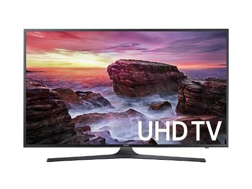 Pantalla Led Smart Tv Samsung 4k 55 Pulgadas Hdr Motion Rate