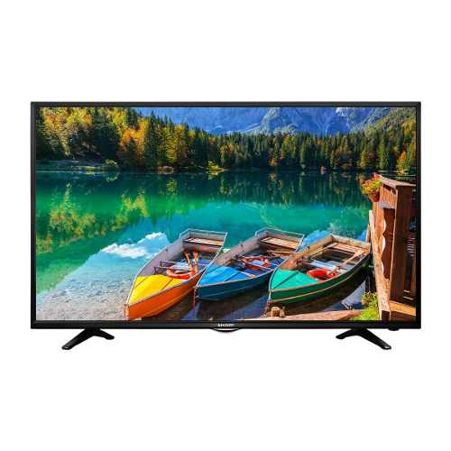 Pantalla Sharp 40 Smart Tv Led Class Fhd p Nueva