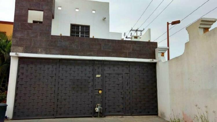 RENTA Casa 3 Rec 2 1/2 Baños Estancia,Hda Santa Fe Apodaca