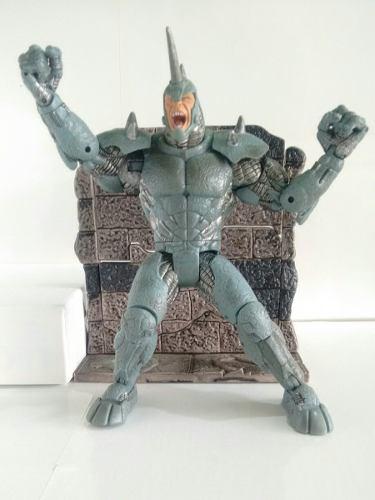 Rhino Figura De Acción Marvel