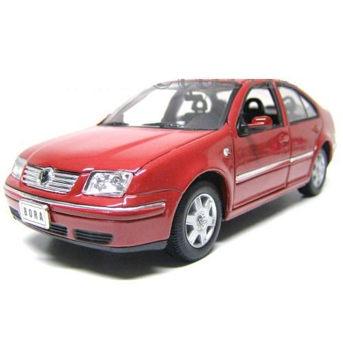 Welly 1:24 2001 Volkswagen Bora
