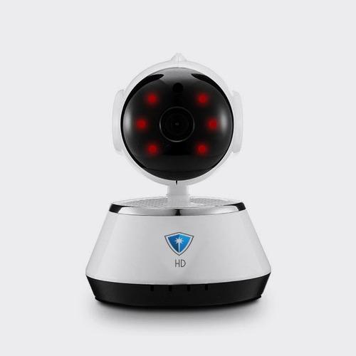 Camara Ip Espía Wifi Alarma App Casa Hd Seguridad Promo