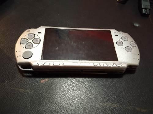 Consola Psp Slim  Memoria 16gb Con Juegos Envio Gratis