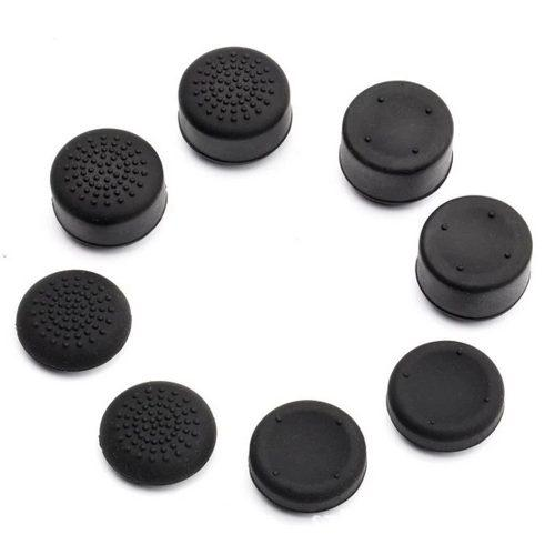 4 Gomas Thumb Grips Sticks Para Xbox One, Ps4, 360, Ps3