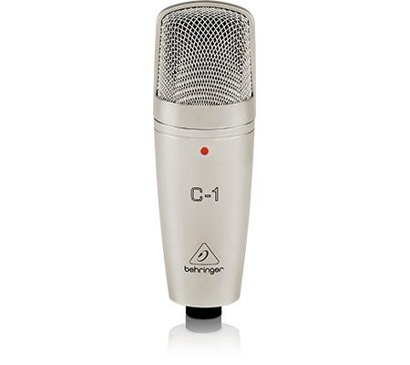Behringer Microfono Condensador C-1 Profesional