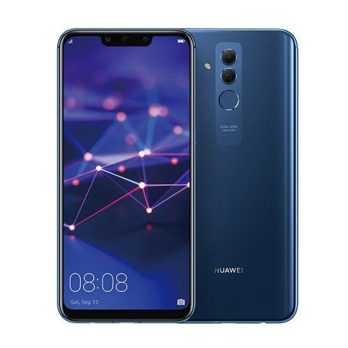 Celular Huawei Mate 20 Lite Dual Sim 64gb Azul