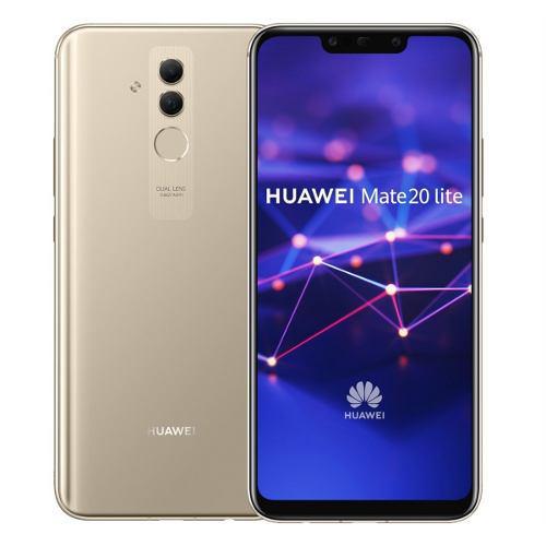 Celular Huawei Mate 20 Lite Dual Sim 64gb Dorado