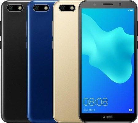 Celular Huawei Y5 2018 4g Lte 16gb Android 8.1 -20% En Funda