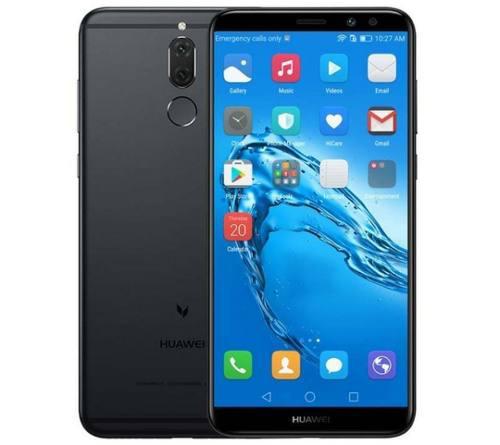 Huawei Mate 10 Lite 4 Cámaras 64gb 4ram 5.9 Fullview