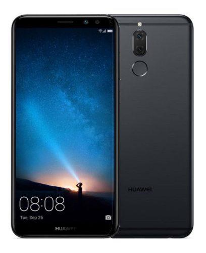 Huawei Mate 10 Lite Doble Cámara 64gb 4gb Ram Negociable!!!