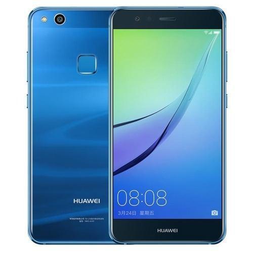 Huawei Nova Lite 64gb + 4gb Sellados 4g Lte Dual Sim