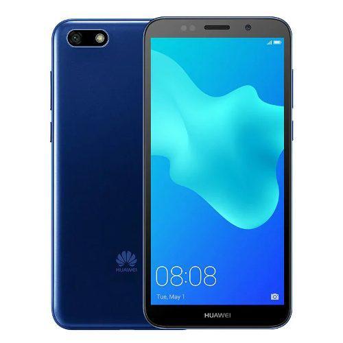 Huawei Y5 2018 16 Gb Android 8 Camara 8+5 Mp Nuevo Libre Msi
