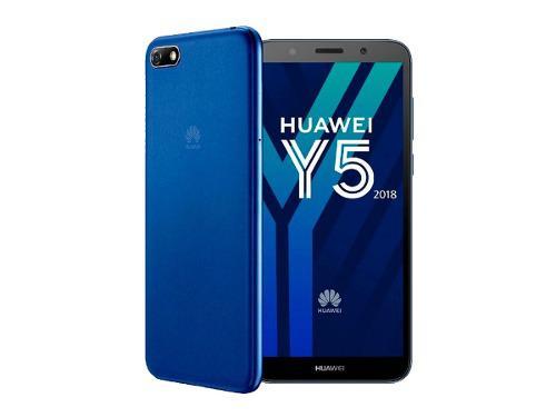 Huawei Y5 2018 16gb Nuevo Original Sellado Desbloqueado