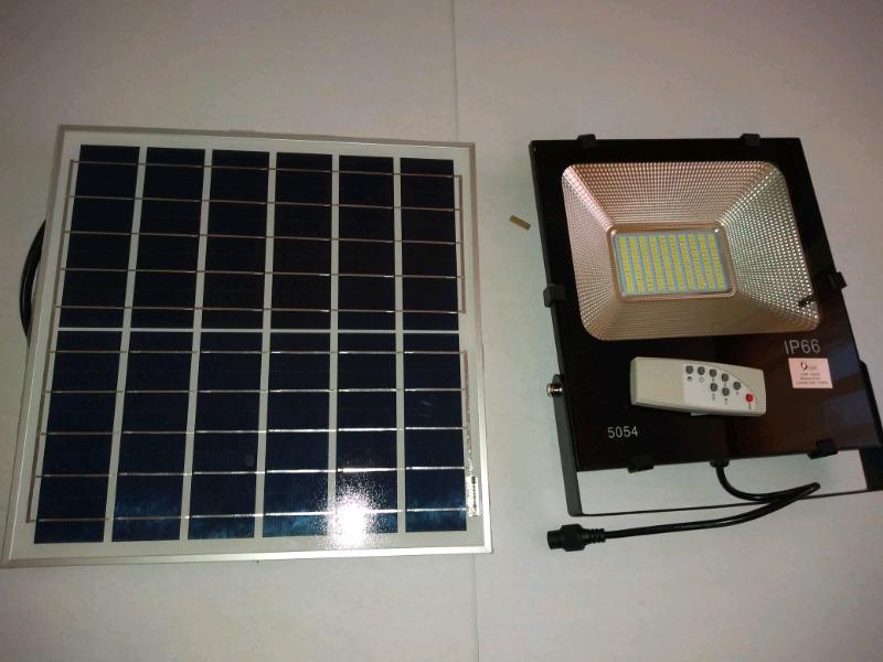 Reflector solar de led 100w