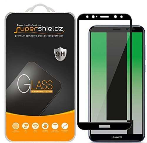 paquete De 2] Supershieldz Para Huawei (mate 10 Lite) Gl T