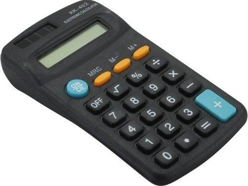 Calculadora Kk-402 De 8 Digitos Precio De Mayoreo