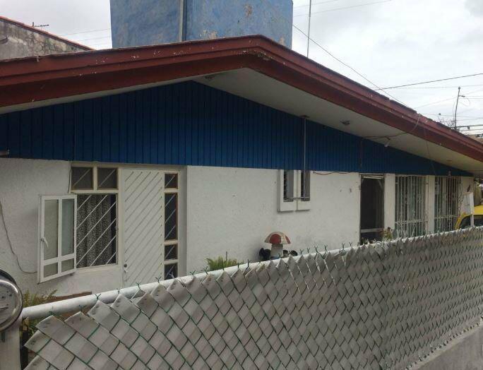 Casa de 1 planta en esquina col. Independencia $2, 500,000