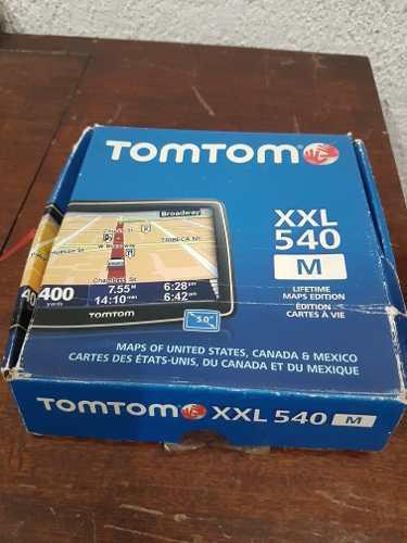 Gps Tomtom Xxl $1250.00