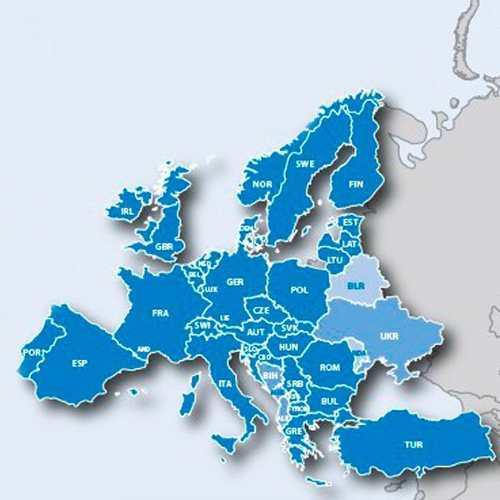 Mapa Garmin Europa 2019.20 En Tarjeta Sd