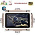 Xgody 7 Andriod Gps Navigation Hd 1080p Car Dvr Camera Vide