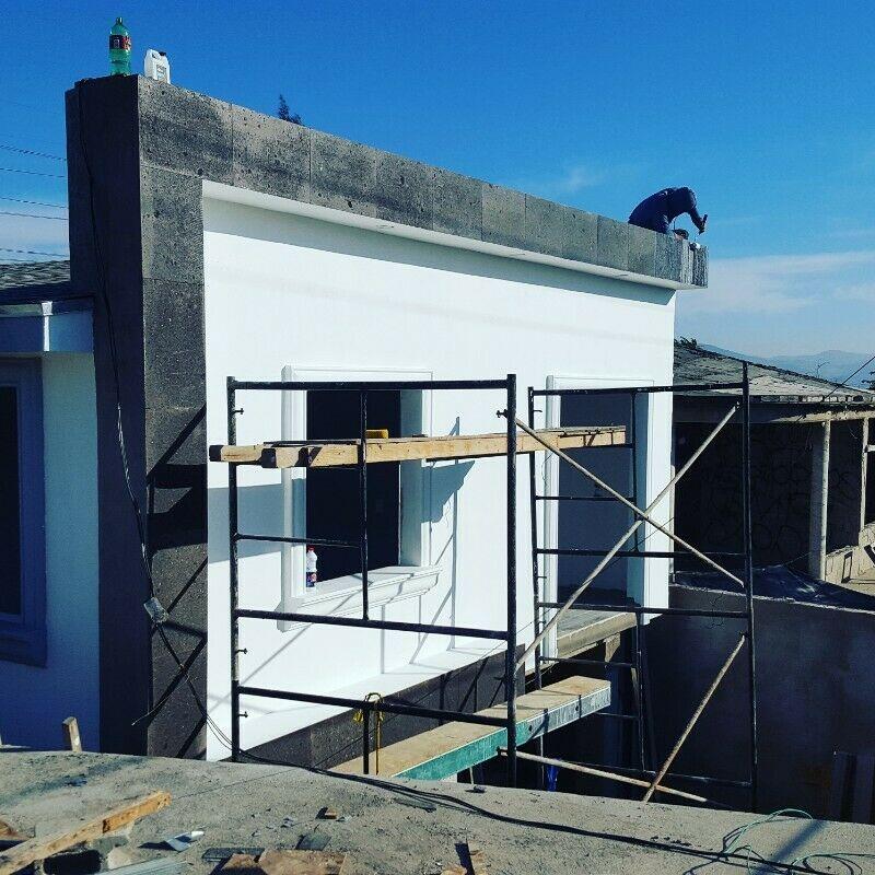 Albañil construye remodela amplia tus espacios con nosotros