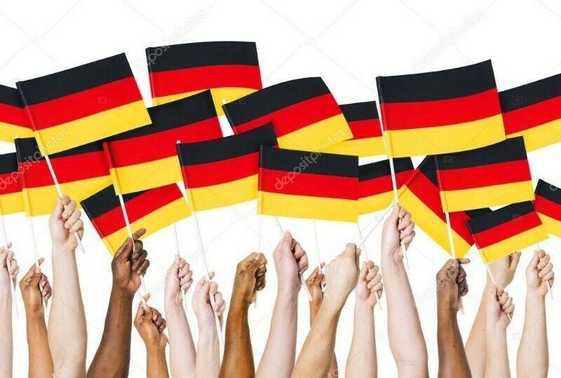 Clases de ingles y aleman a domicilio
