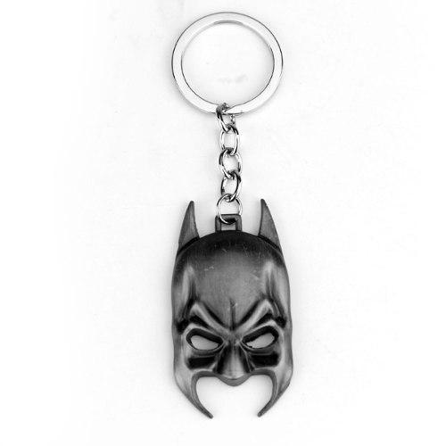 Llavero Batman Dc Comics Mascara Dark Knight Envio Gratis!