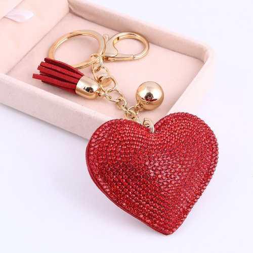 Llavero Corazón Regalo San Valentín