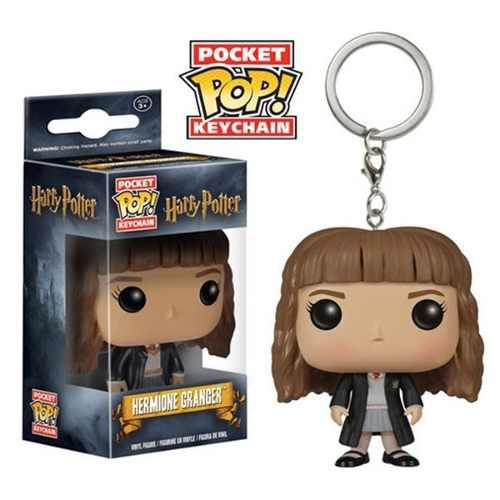 Llavero Funko Pop Harry Potter Hermione Granger