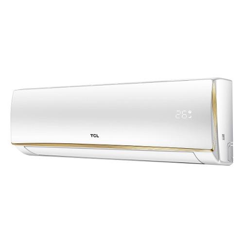 Minisplit 1t 110v Frio Calor Tcl Alta Eficiencia Promoción