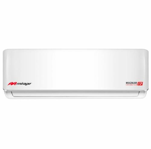 Minisplit Magnum 17 Inverter 1 Ton 110v Frio/calor Con Wi-fi