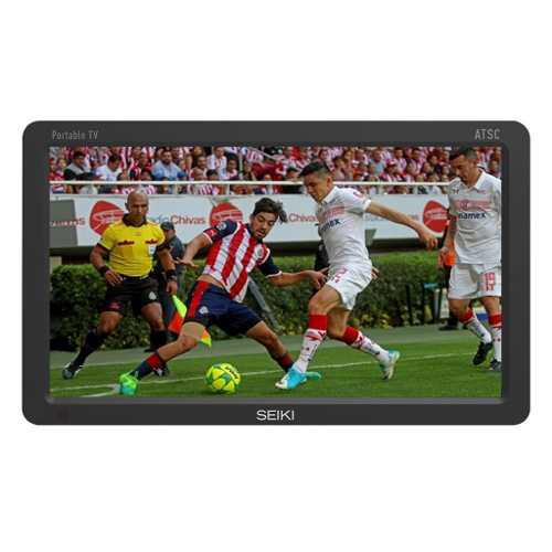 Pantalla Portatil Seiki Mini Tv Digital Hd Led 9 Pulgadas