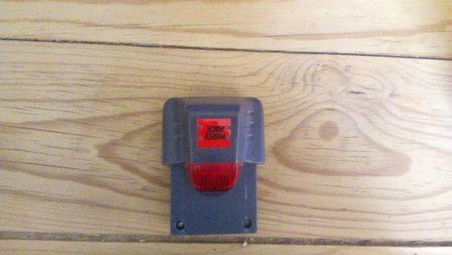 Rumble Pack (force Pack) Para Nintendo 64