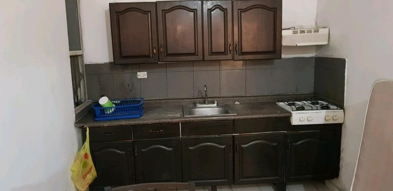 cocina completa con estufa remato solo $  remato