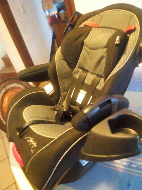silla de auto para infante