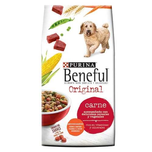 Alimento Para Perro Beneful Adulto 4 Kg